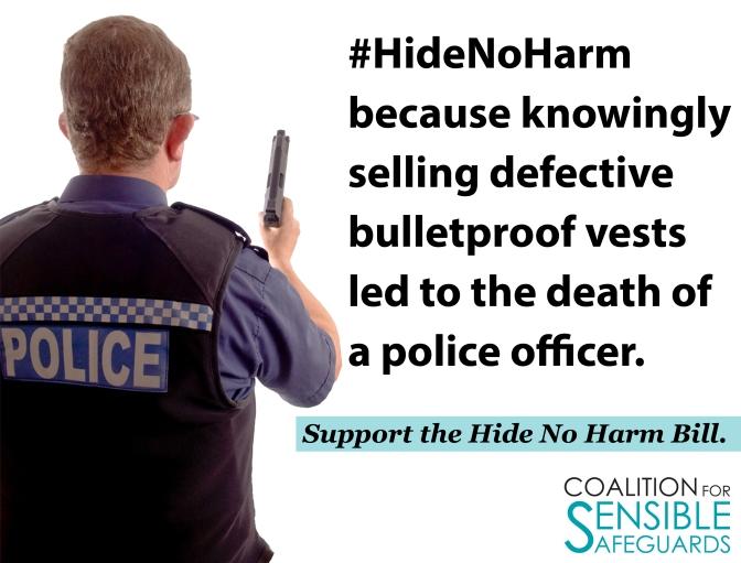 Hide No Harm Act: We Need Corporate Accountability